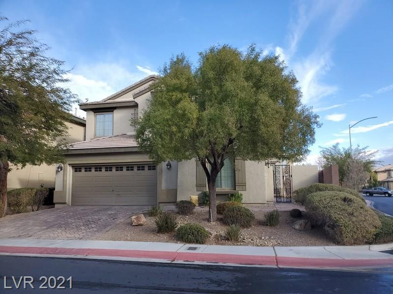 8204 Swallow Falls Street Property Photo - North Las Vegas, NV real estate listing