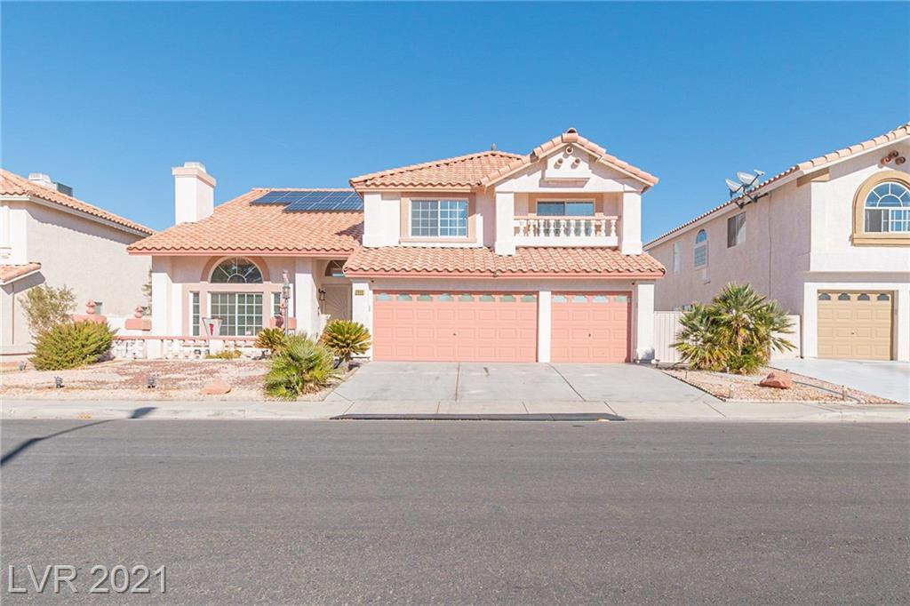 2808 Via Terra Street Property Photo - Henderson, NV real estate listing