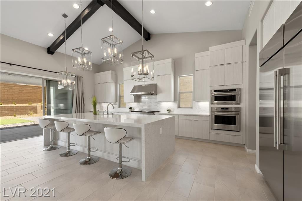12455 Glenlivet Lowland Avenue Property Photo - Las Vegas, NV real estate listing