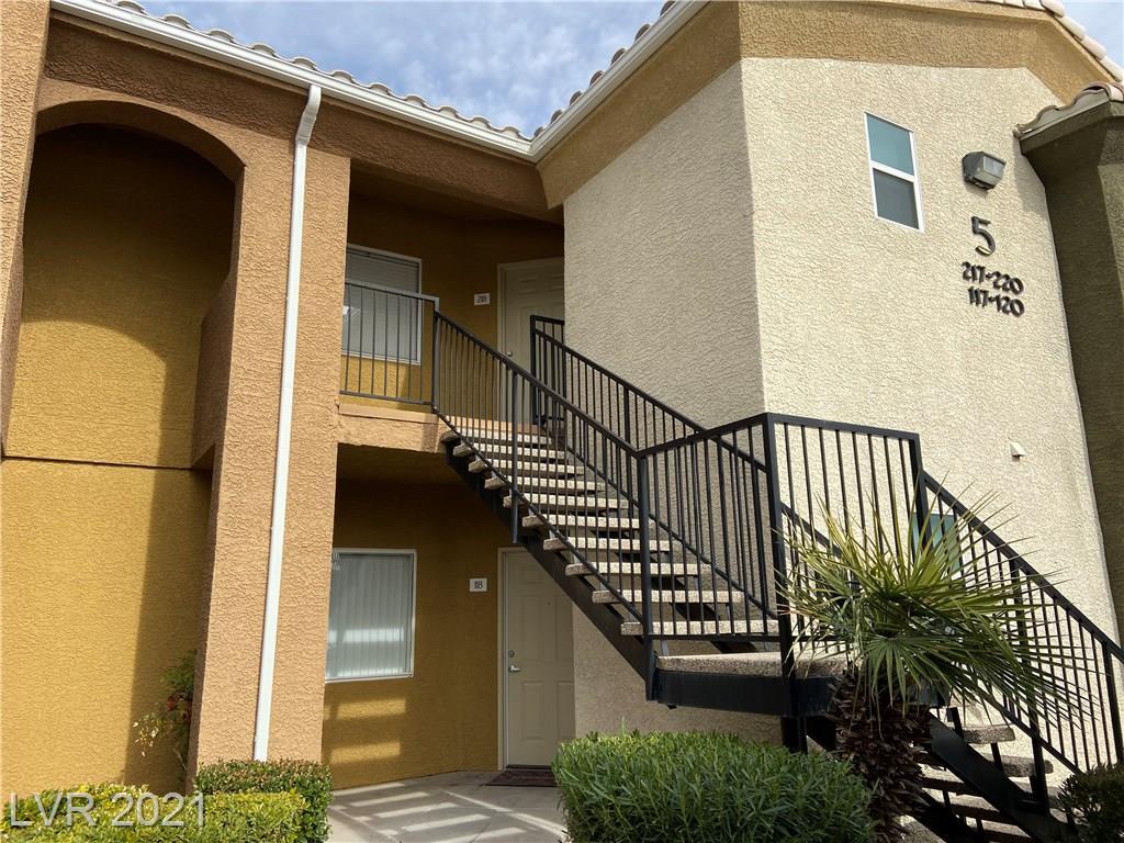 8400 Charleston Boulevard #218 Property Photo