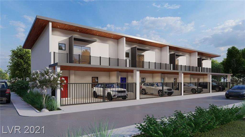 513 N 13th Street Property Photo - Las Vegas, NV real estate listing