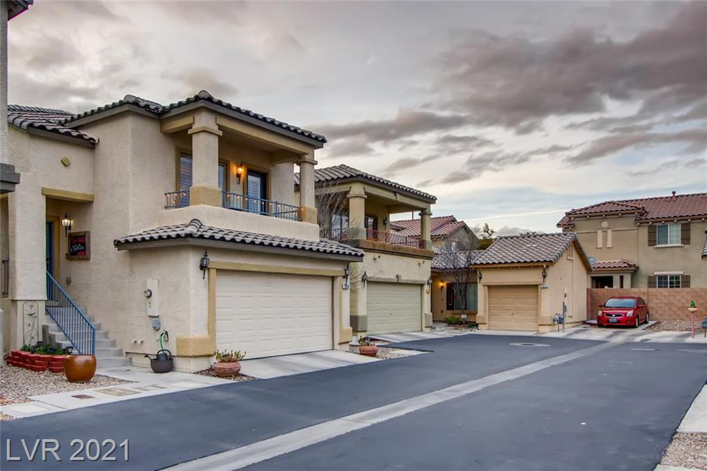 7869 Territorial Street Property Photo - Las Vegas, NV real estate listing