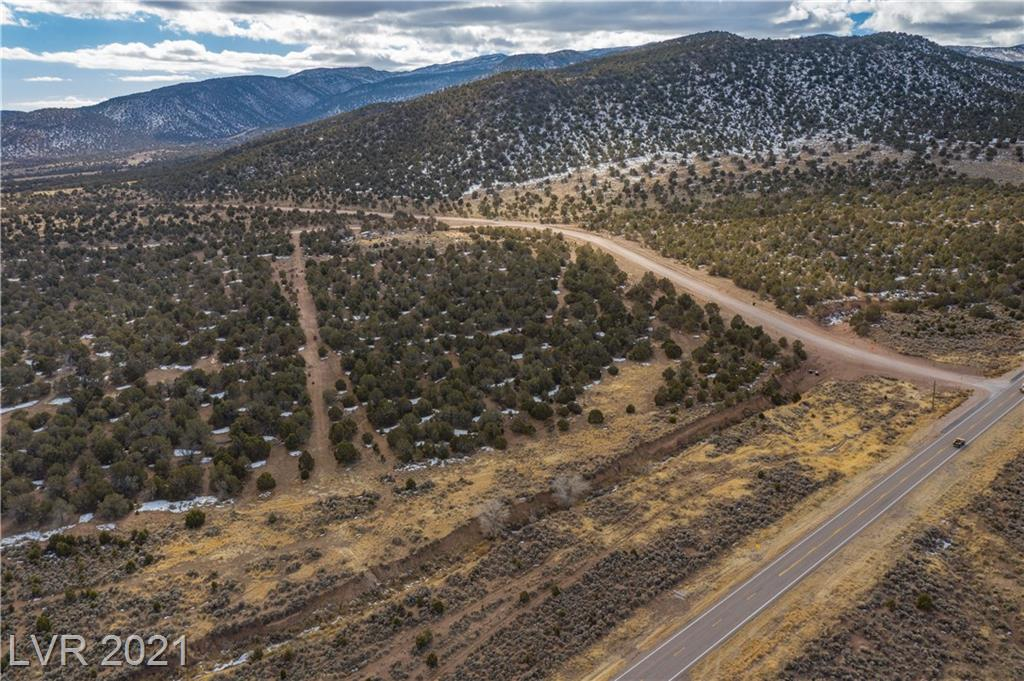18.10 Acres W of Hwy 56 Property Photo - Other, UT real estate listing