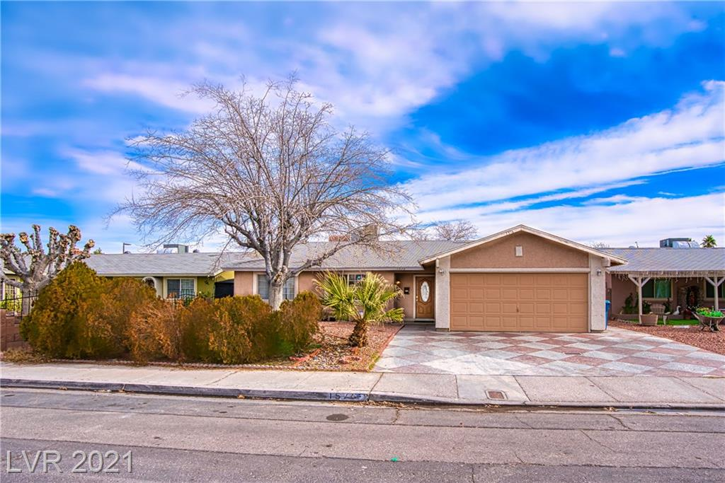 1576 Miner Way Property Photo - Las Vegas, NV real estate listing