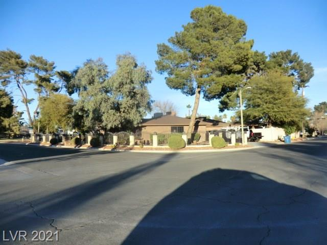 1229 Park Circle Circle Property Photo - Las Vegas, NV real estate listing