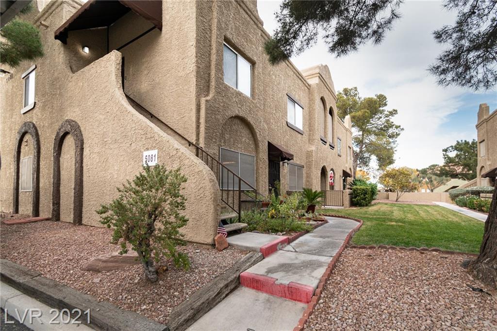 5081 Pioneer Avenue #204 Property Photo