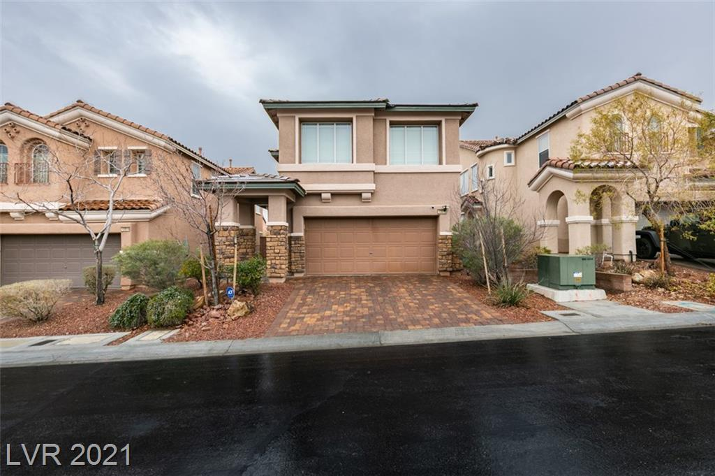 10813 Cain Avenue Property Photo - Las Vegas, NV real estate listing
