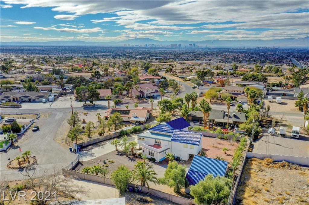 7000 Sari Circle Property Photo - Las Vegas, NV real estate listing