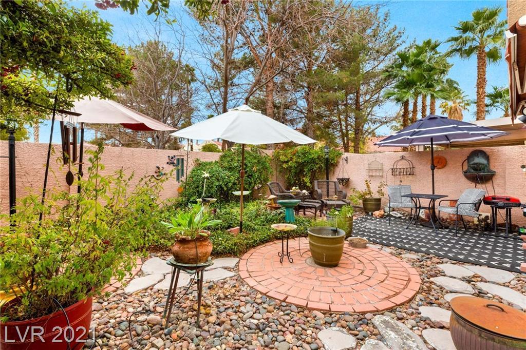1655 Britannia Avenue Property Photo - Henderson, NV real estate listing