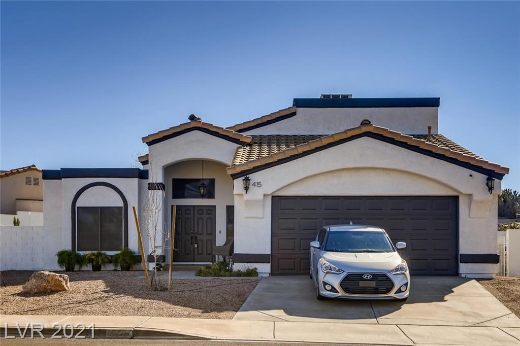 415 Breeze Way Property Photo - Henderson, NV real estate listing
