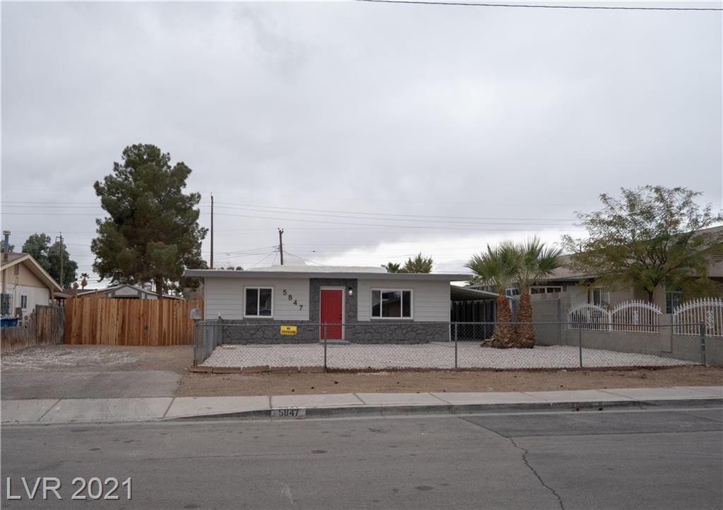 5847 Willard Street Property Photo