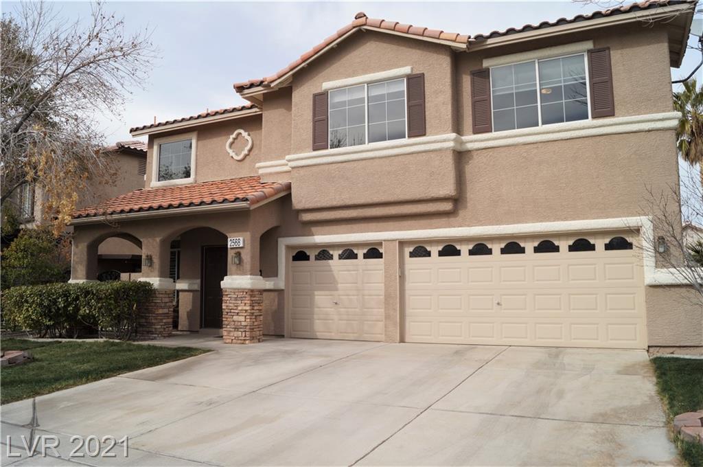 2568 Misty Olive Avenue Property Photo