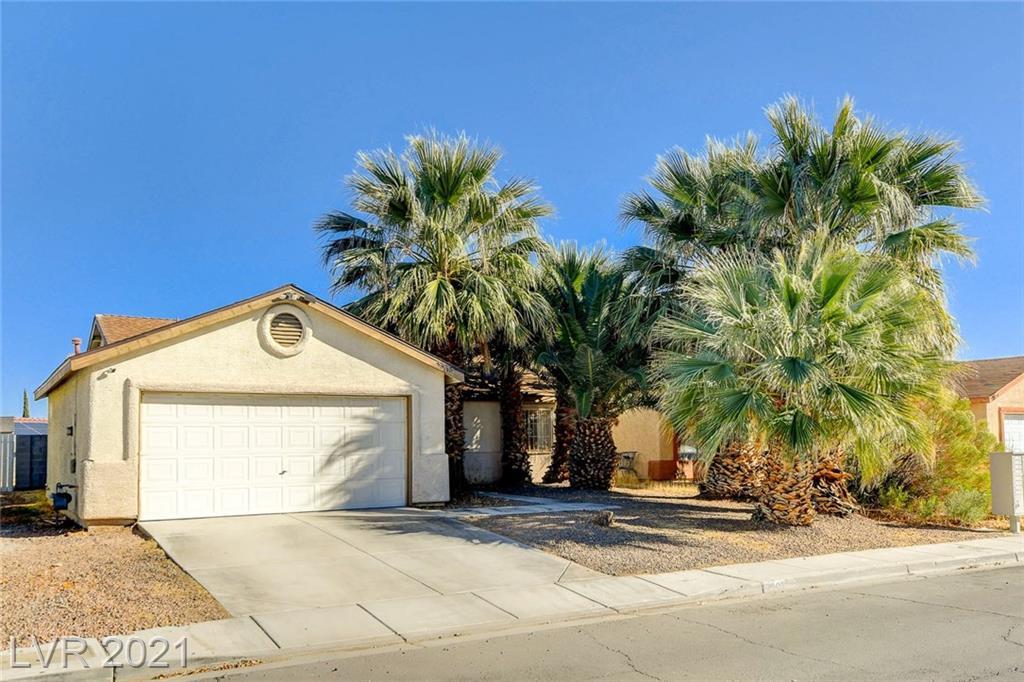 2202 Heroic Hills Lane Property Photo - North Las Vegas, NV real estate listing