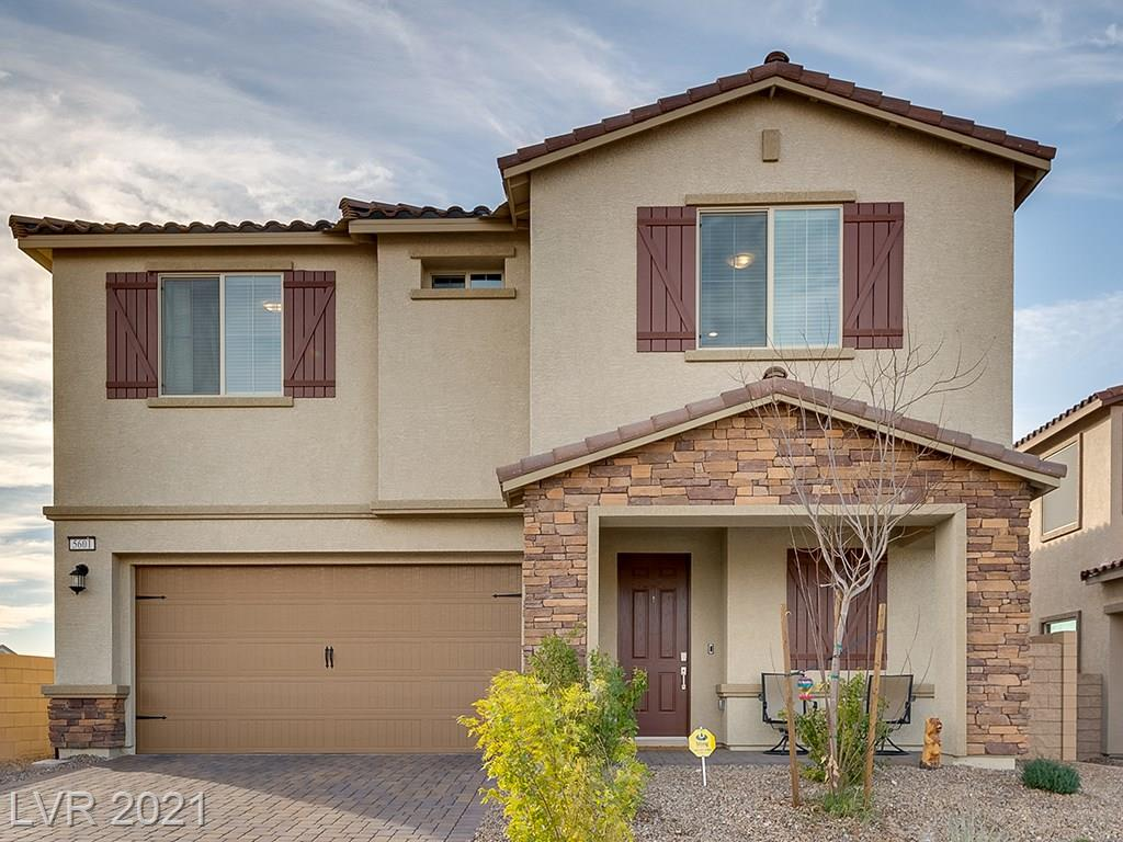 5601 Lowell Cliff Street Property Photo - North Las Vegas, NV real estate listing