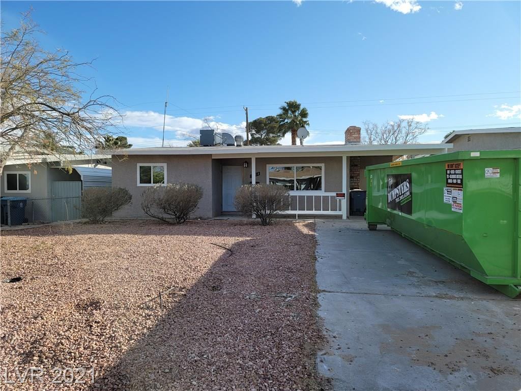 2004 Walnut Avenue Property Photo - Las Vegas, NV real estate listing