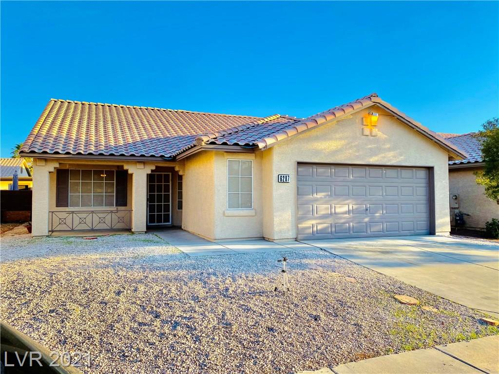 6287 Apple Orchard Drive Property Photo - Las Vegas, NV real estate listing
