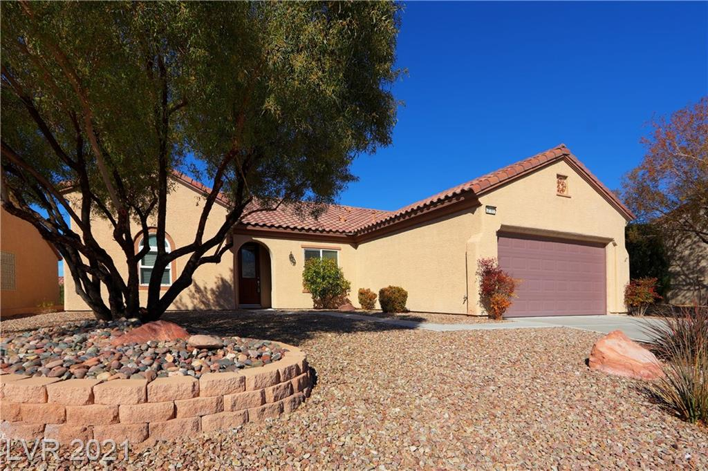 2195 Twin Falls Drive Property Photo - Henderson, NV real estate listing