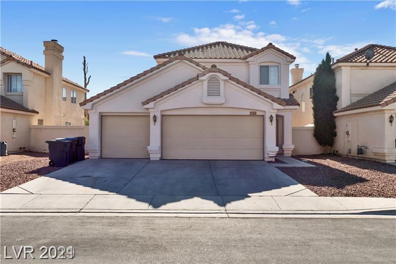 2673 Nye Street Property Photo