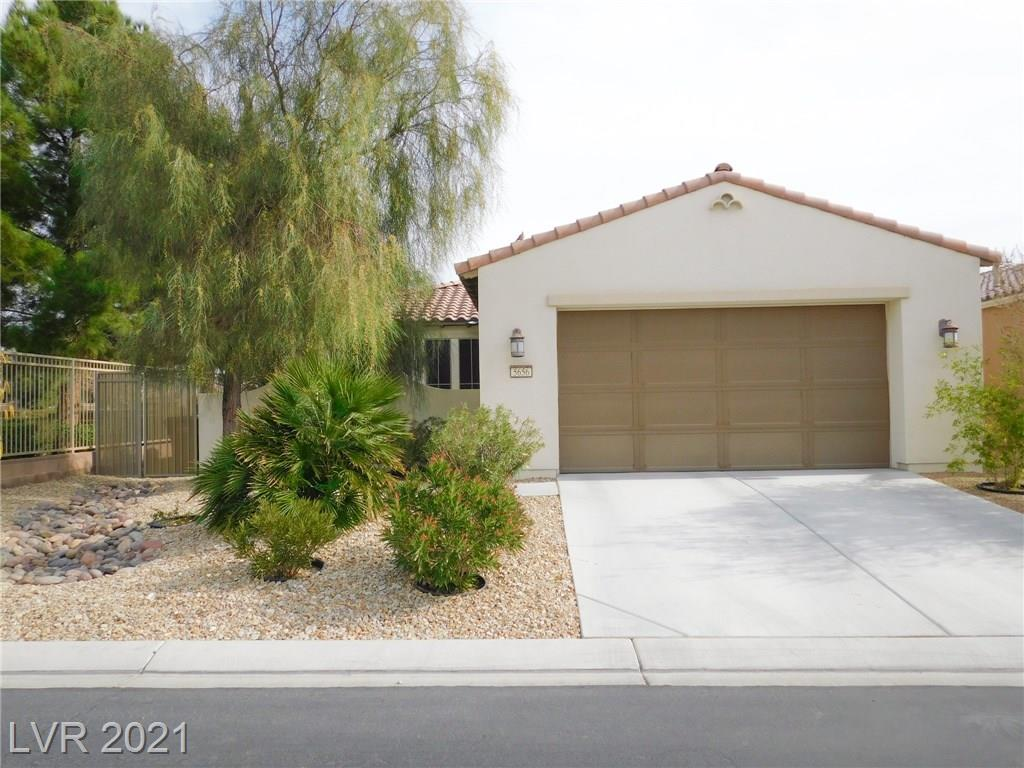 5656 Pinnacle Falls Street Property Photo - North Las Vegas, NV real estate listing