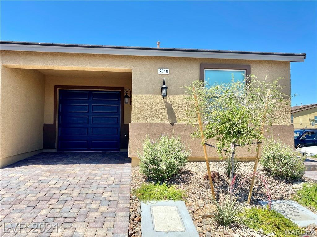 2719 Chinaberry Hill Street Property Photo - Laughlin, NV real estate listing