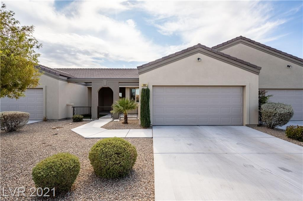1002 Haps Way Property Photo - Mesquite, NV real estate listing