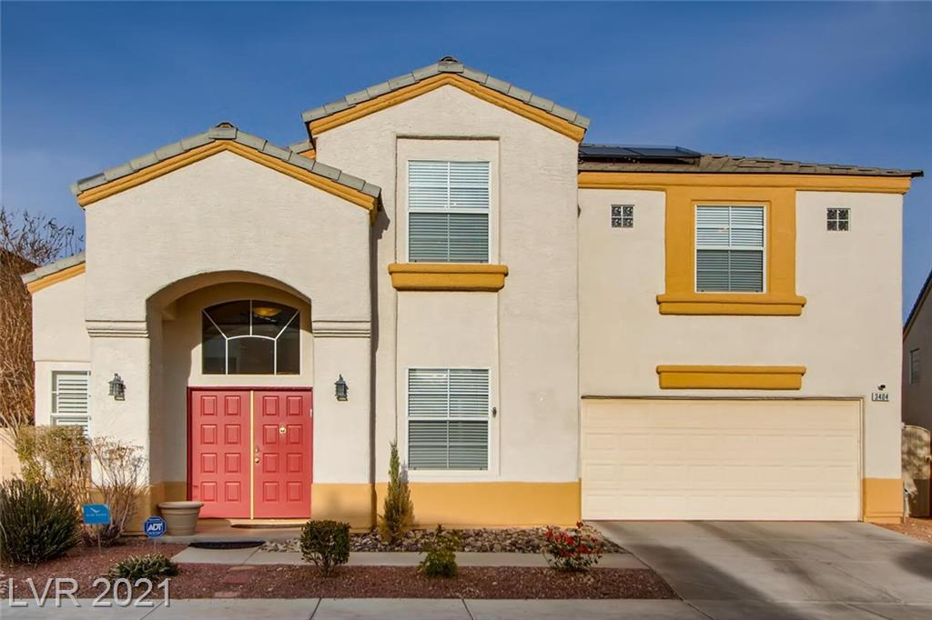 3404 Bedfordshire Place Property Photo - Las Vegas, NV real estate listing