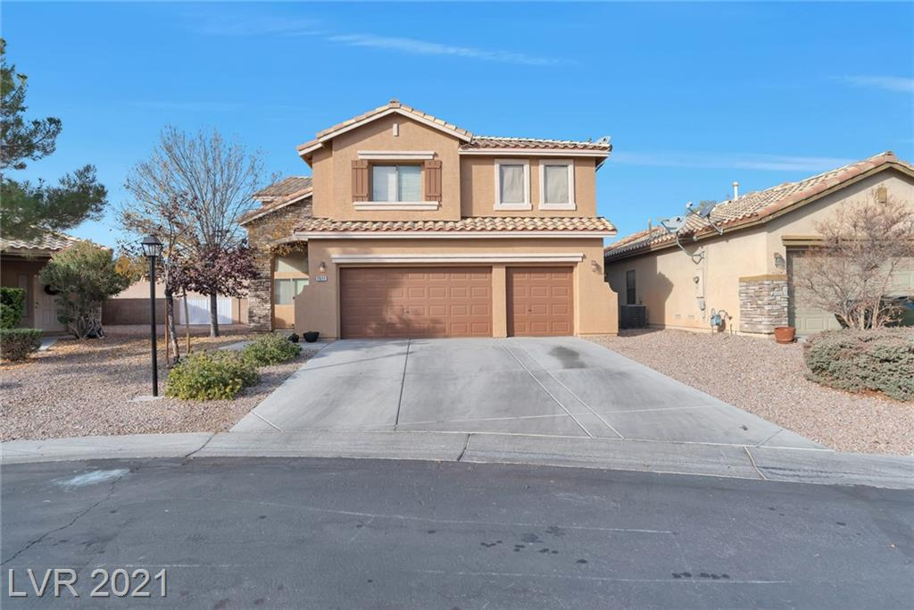 7611 Maple Meadow Street Property Photo - Las Vegas, NV real estate listing