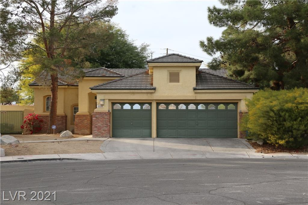 5533 Green Willow Street Property Photo