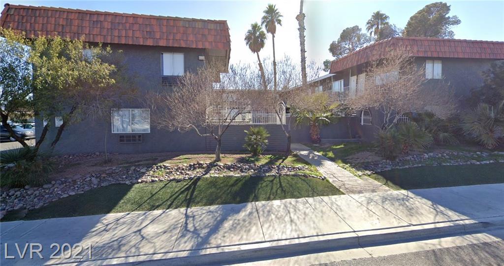 1509 Harmon Avenue #109 Property Photo