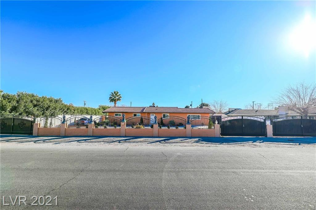 4897 Auborn Avenue Property Photo - Las Vegas, NV real estate listing