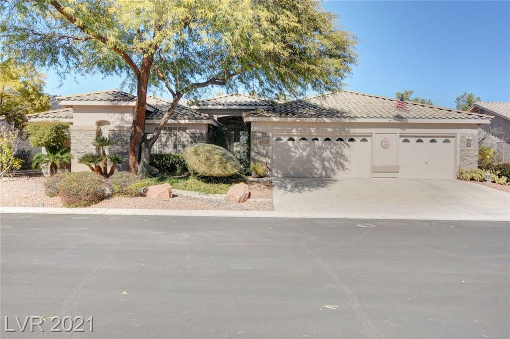 1260 Athens Point Avenue Property Photo - Las Vegas, NV real estate listing