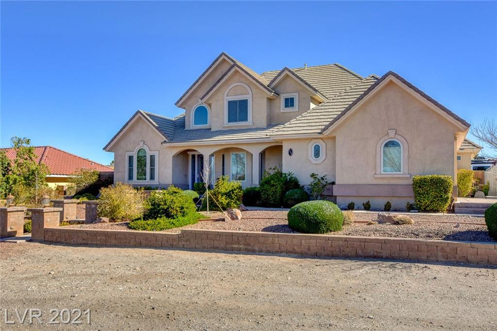 343 Cannes Street Property Photo - Henderson, NV real estate listing