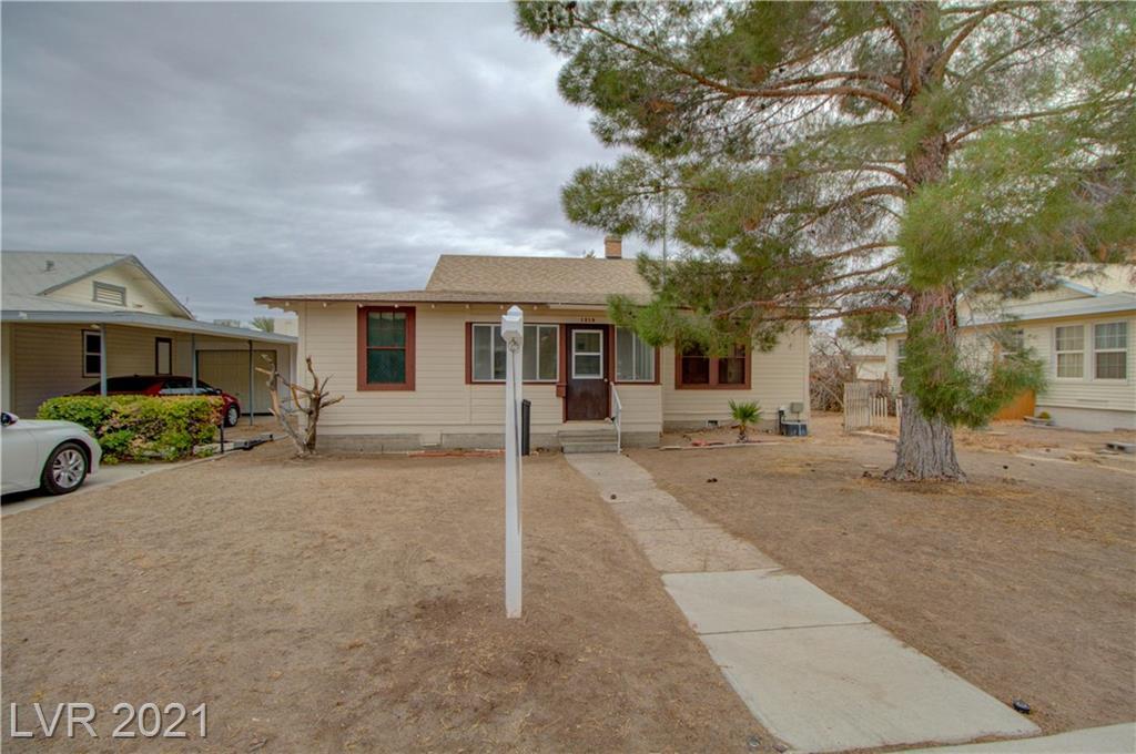 1319 Colorado Street Property Photo