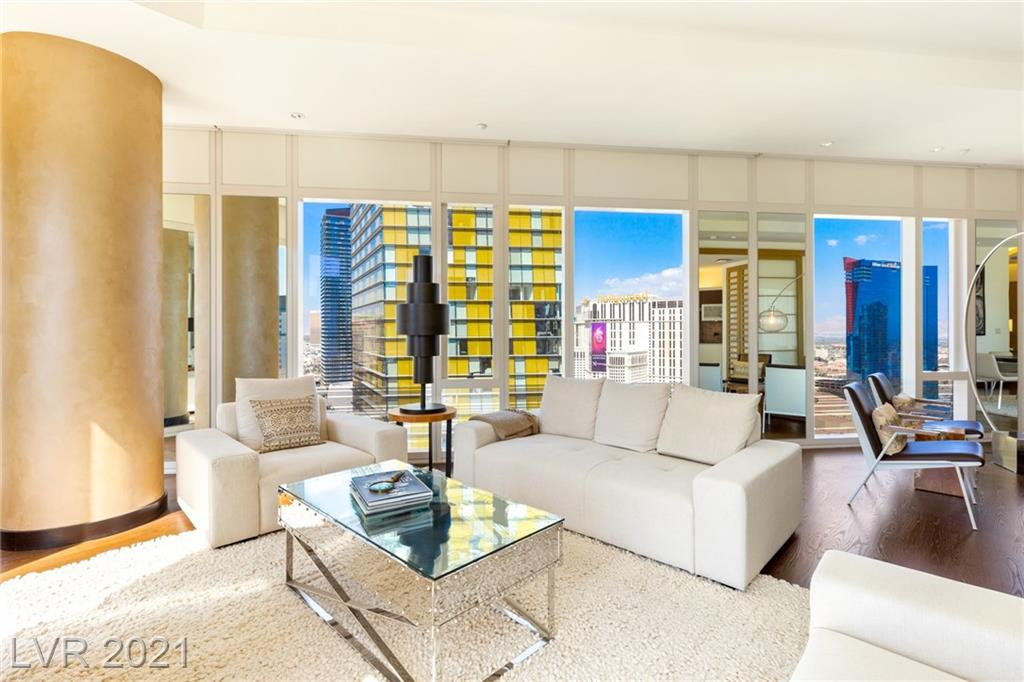 3750 Las Vegas Boulevard #2407 Property Photo - Las Vegas, NV real estate listing