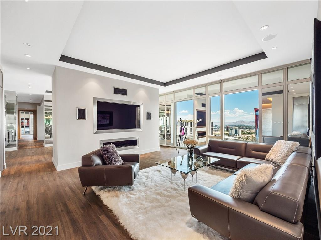 3750 Las Vegas Boulevard #3108 Property Photo - Las Vegas, NV real estate listing