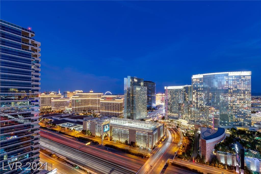 4525 Dean Martin Drive #3303 Property Photo - Las Vegas, NV real estate listing