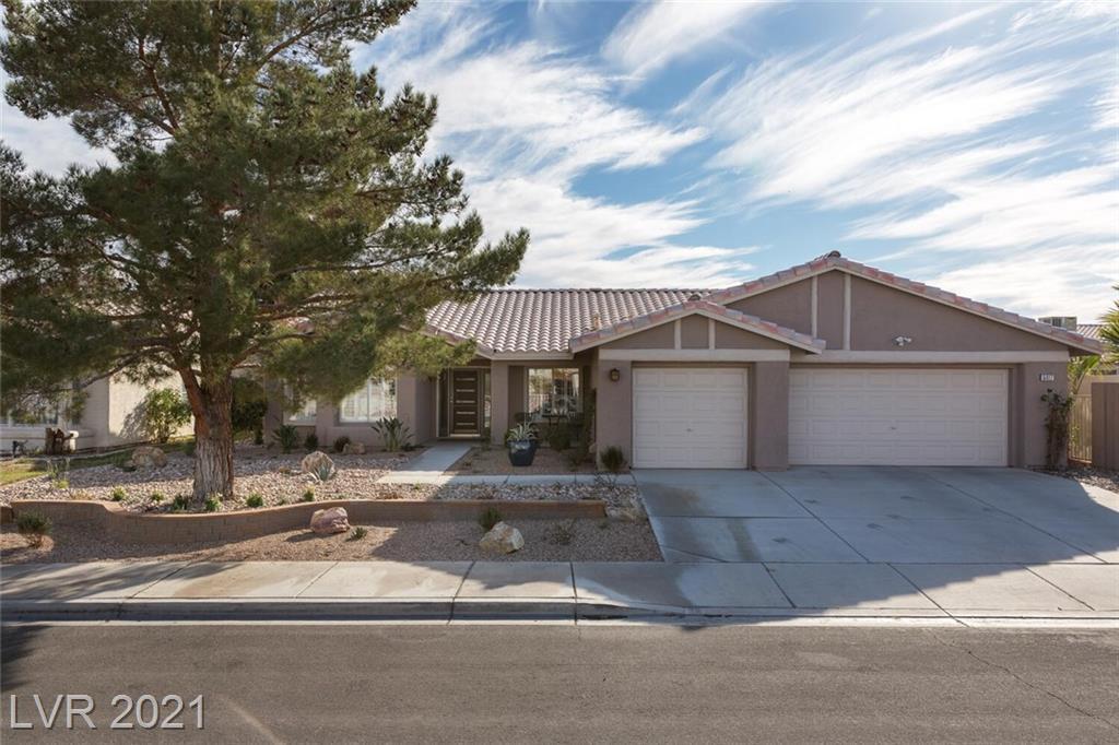 6417 Fisher Avenue Property Photo - Las Vegas, NV real estate listing