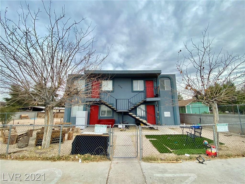 2128 Bassler Street Property Photo