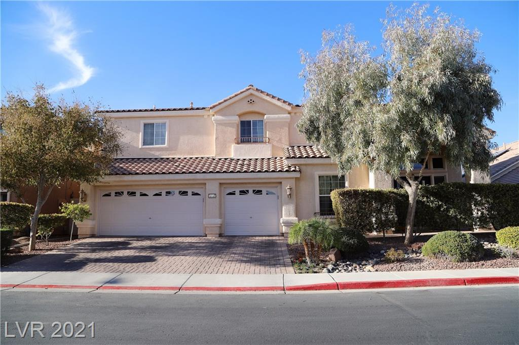 3712 Tiger Ridge Lane Property Photo - North Las Vegas, NV real estate listing