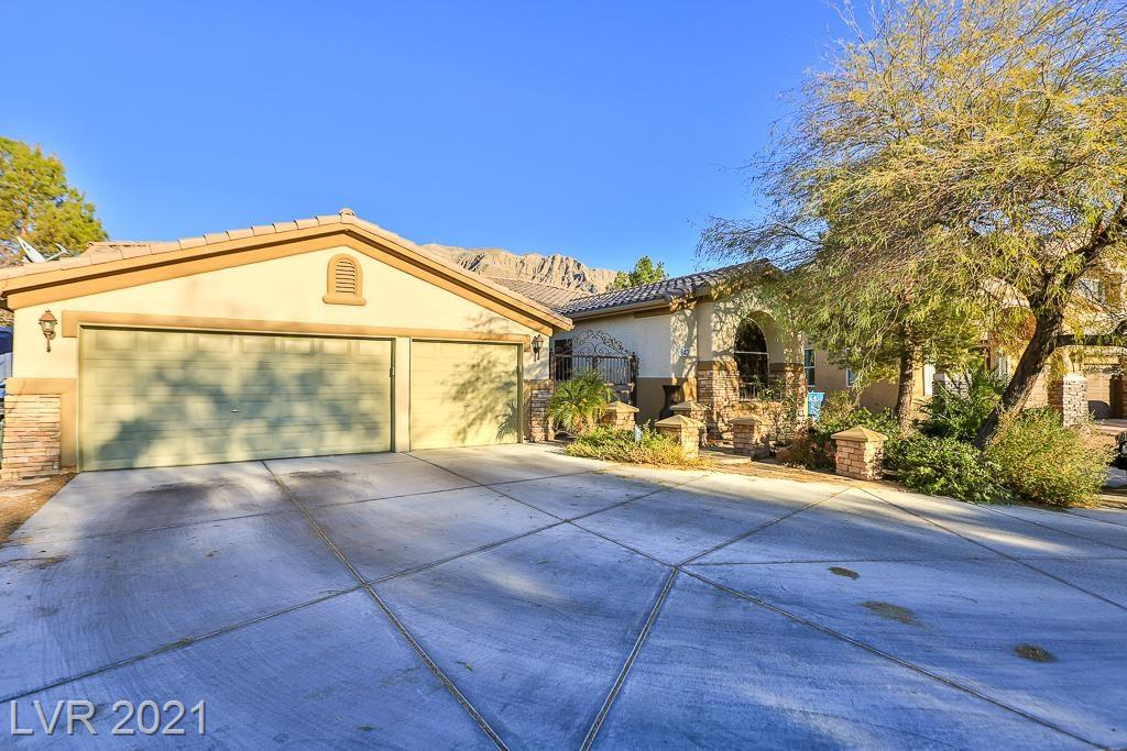 842 McAfee Court Property Photo - Las Vegas, NV real estate listing