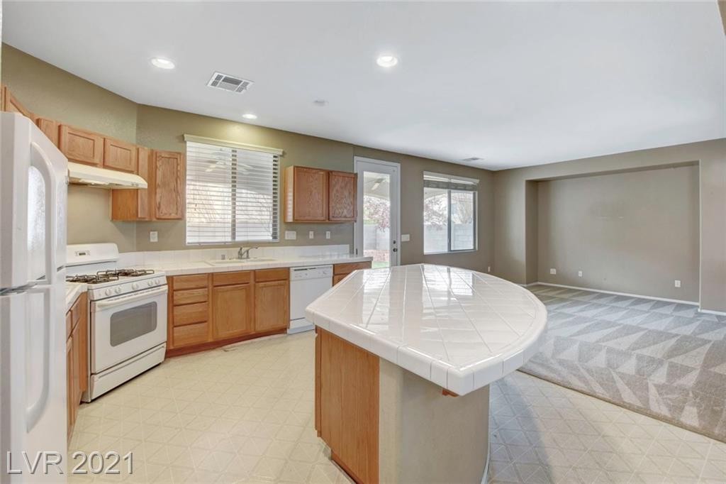 6691 Upland Heights Avenue Property Photo - Las Vegas, NV real estate listing