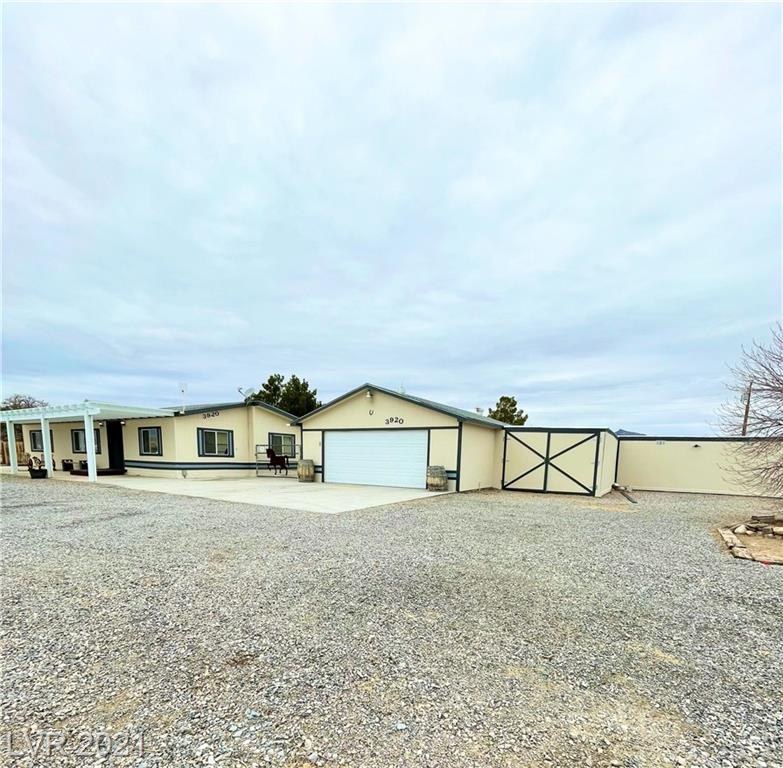 3920 W Horn Street Property Photo