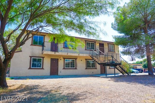 2300 Mary Dee Avenue Property Photo - North Las Vegas, NV real estate listing