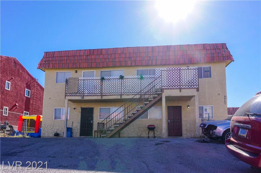 6937 Issac Avenue Property Photo - Las Vegas, NV real estate listing
