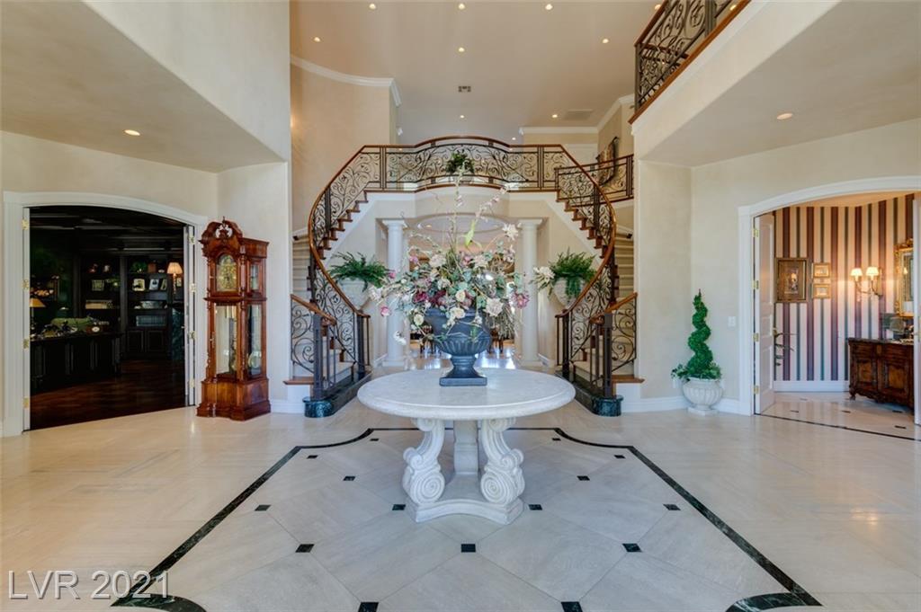 61 Princeville Lane Property Photo - Las Vegas, NV real estate listing