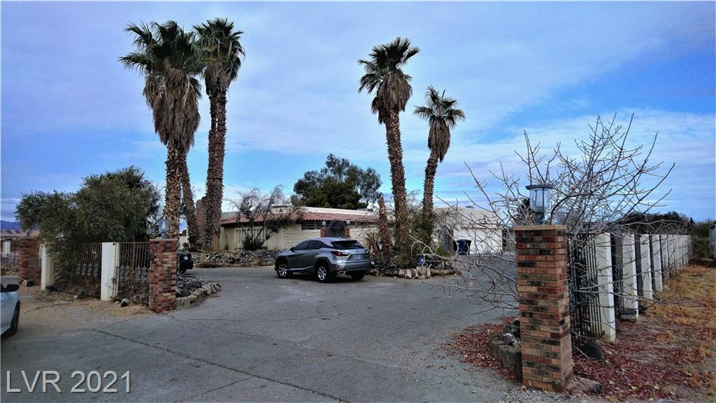 3370 Vicki Avenue Property Photo - Las Vegas, NV real estate listing