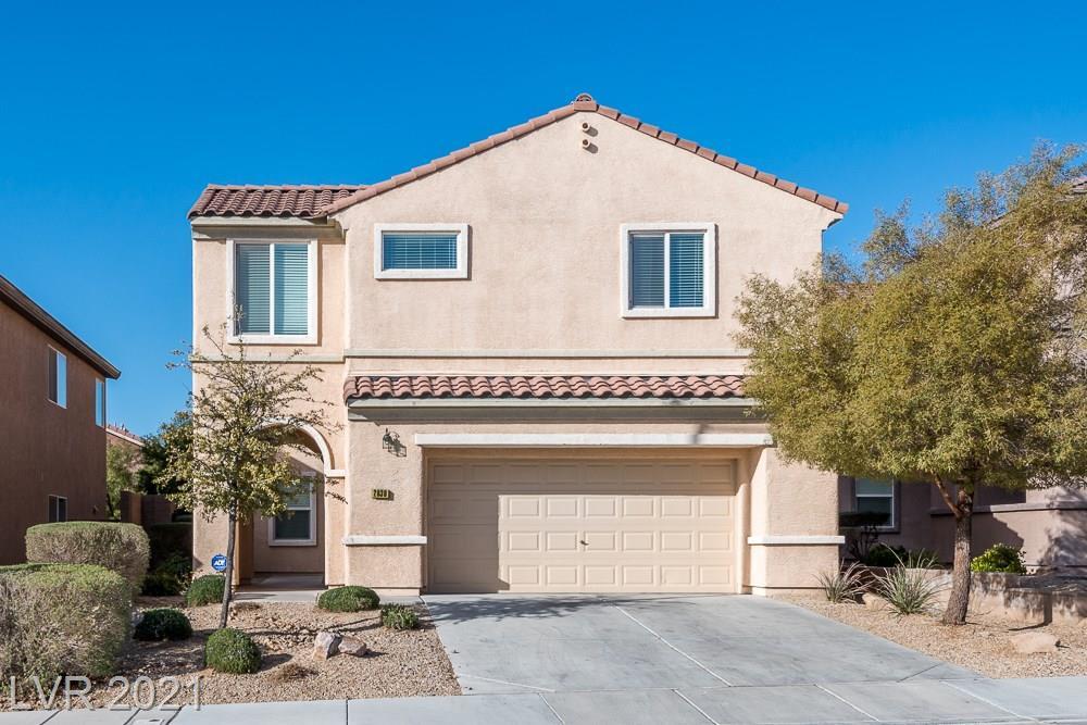 2838 Dalsetter Drive Property Photo - Henderson, NV real estate listing