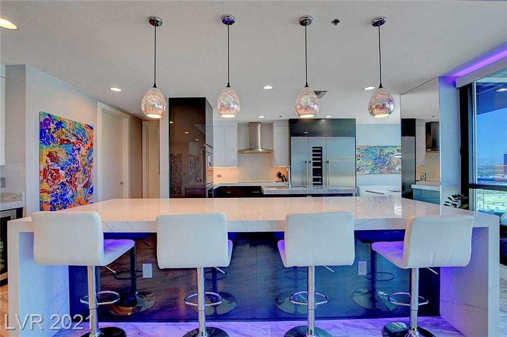 4575 Dean Martin Drive #1806 Property Photo - Las Vegas, NV real estate listing