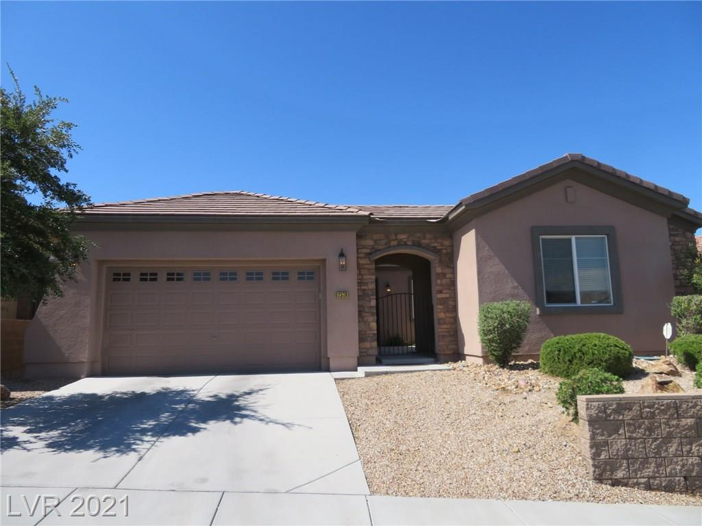 2579 Lochleven Way Property Photo - Henderson, NV real estate listing
