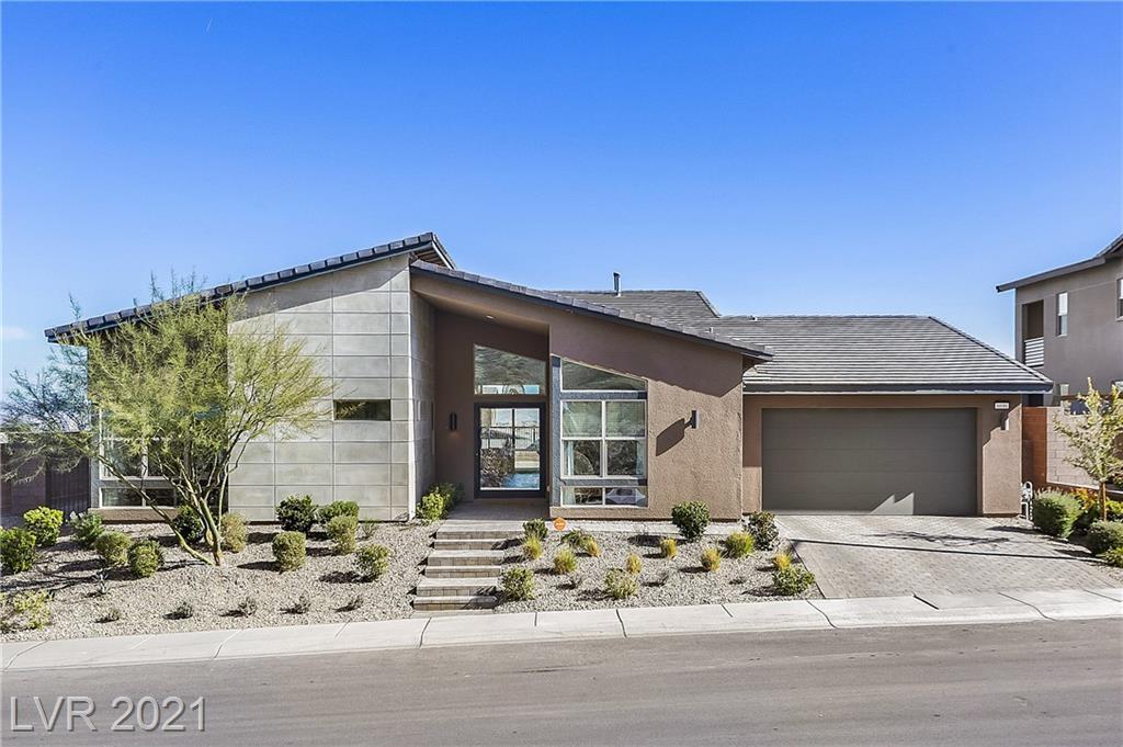 6690 Interstellar Street Property Photo - Las Vegas, NV real estate listing